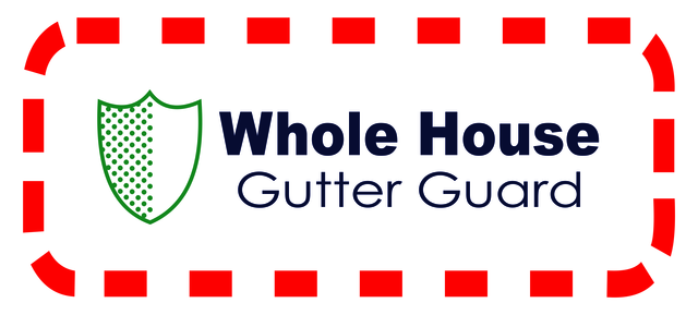 Whole House Gutter Guards
